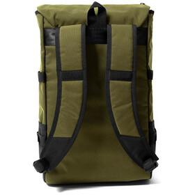Restrap Hilltop Backpack olive